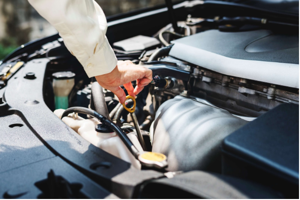 Head - 7 Simple Car Maintenance Checks Every Driver Should Know